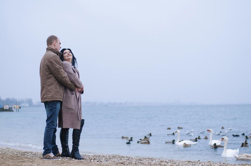 Love Story фотосессия в Феодосии - Фотограф MaryVish.ru