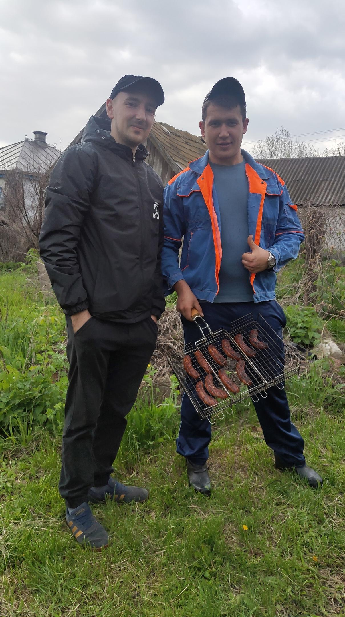 Евгений, 25, Rossosh'