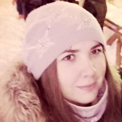 Наталья Тананыкина