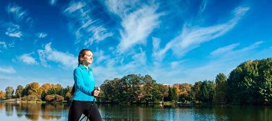 Расход калорий при ходьбе: как посчитать и правильно потратить