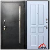 Дверь входная Ницца Милк софт