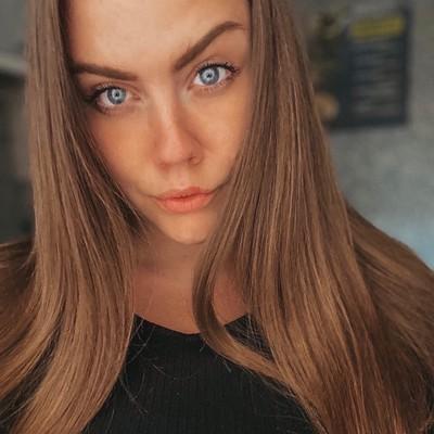Вика Мирошникова