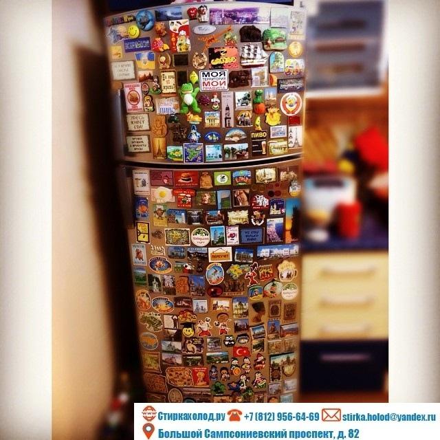Креативные холодильники, изображение №4
