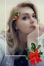 Личный фотоальбом Ксюши Поповой