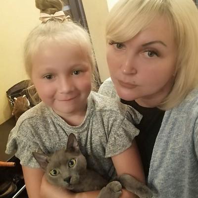 Светлана Шарапова