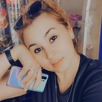 Курманбаева Регина