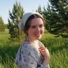 Алёна Преображенская