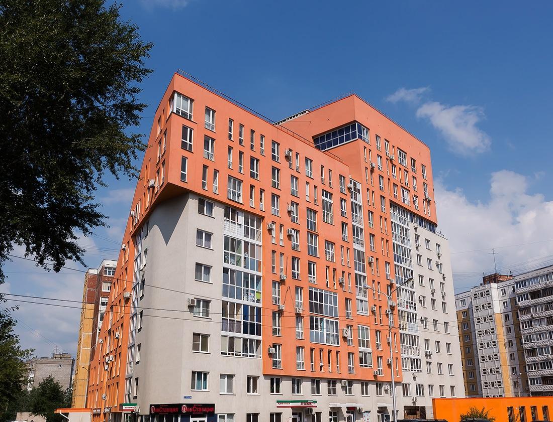 88 домов, в которых проживают более 20 тысяч москвичей, расселят по программе реновации в САО до 2024 года, рассказал глава департамента градостроительной политики и строительства Сергей Левкин