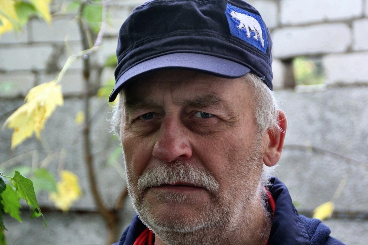 Хоруженко Виталий Григорьевич