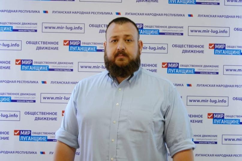 """Иван Санаев: «""""Единая Россия"""" – это партия, которая неоднократно доказала свою состоятельность»"""