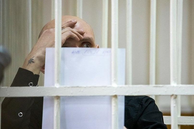 Обвиняемый в убийстве подростка и ранении 5 человек в Первомайском: Я не хотел убивать