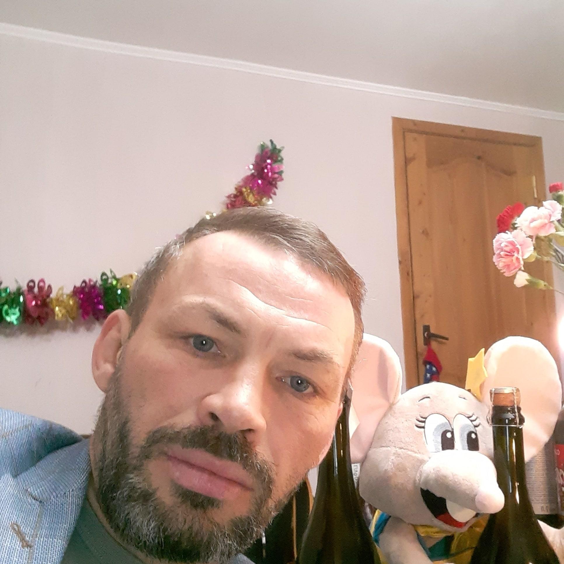 Vasiliy, 39, Kaliningrad
