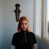 Личная фотография Анастасии Шевченко