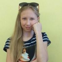 Дарья Основская