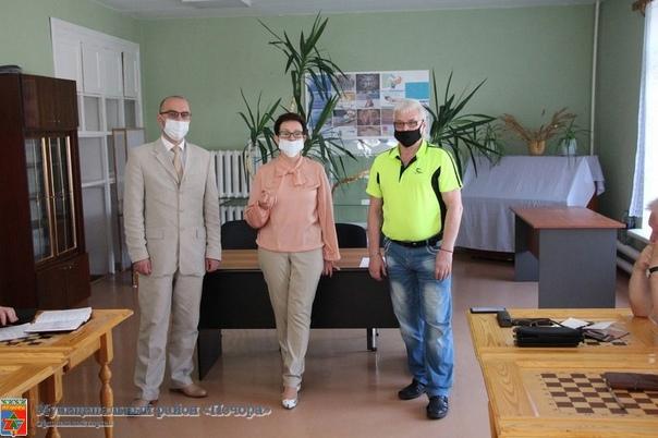 Итоги рабочей поездки депутата Государственной Думы РФ Ольги Савастьяновой в МР « Печора»