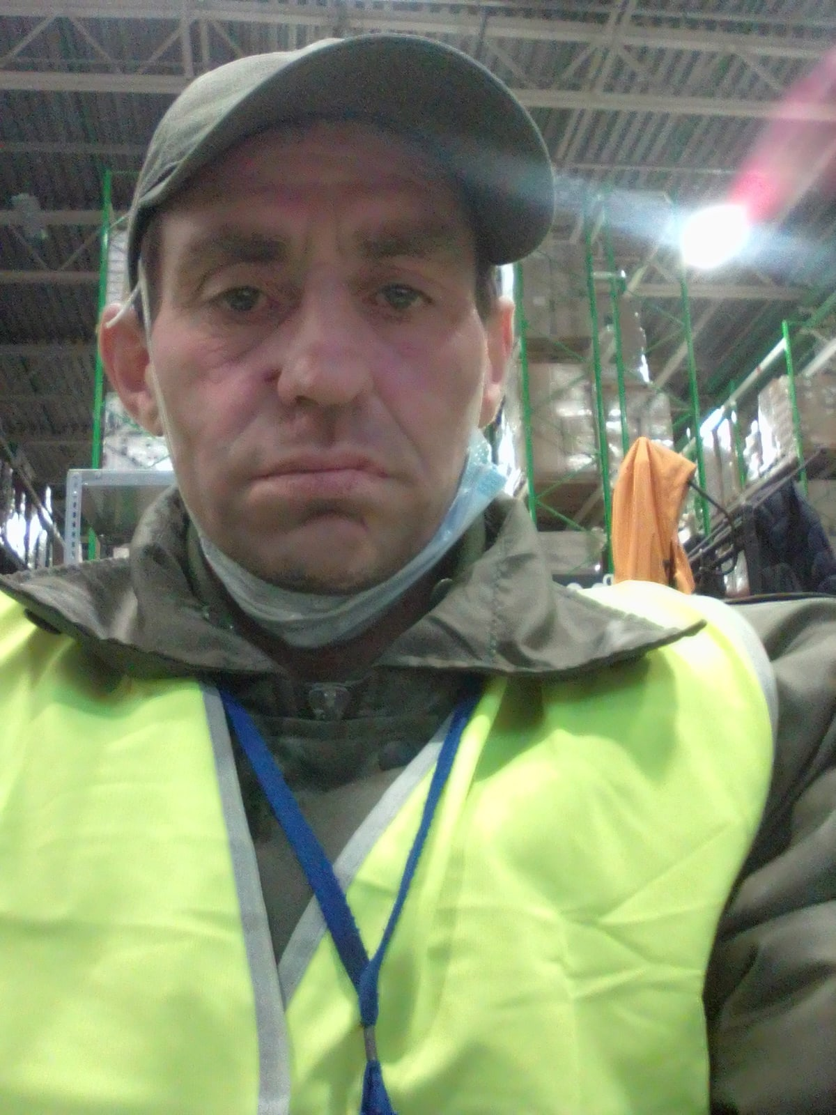 Евгений, 40, Gornyy