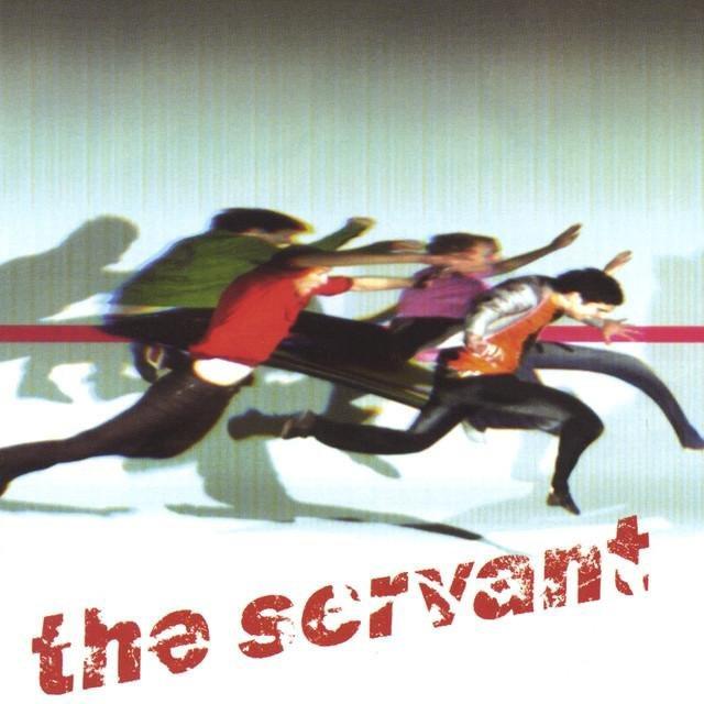 The Servant album The Servant (Limited Edition)