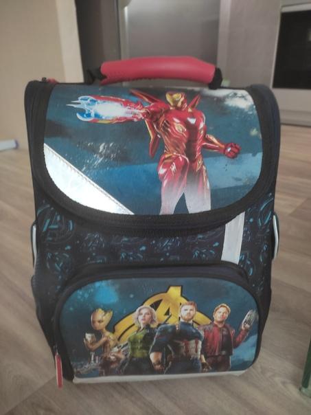 Рюкзак в хорошем состоянии 2000 т.руб....