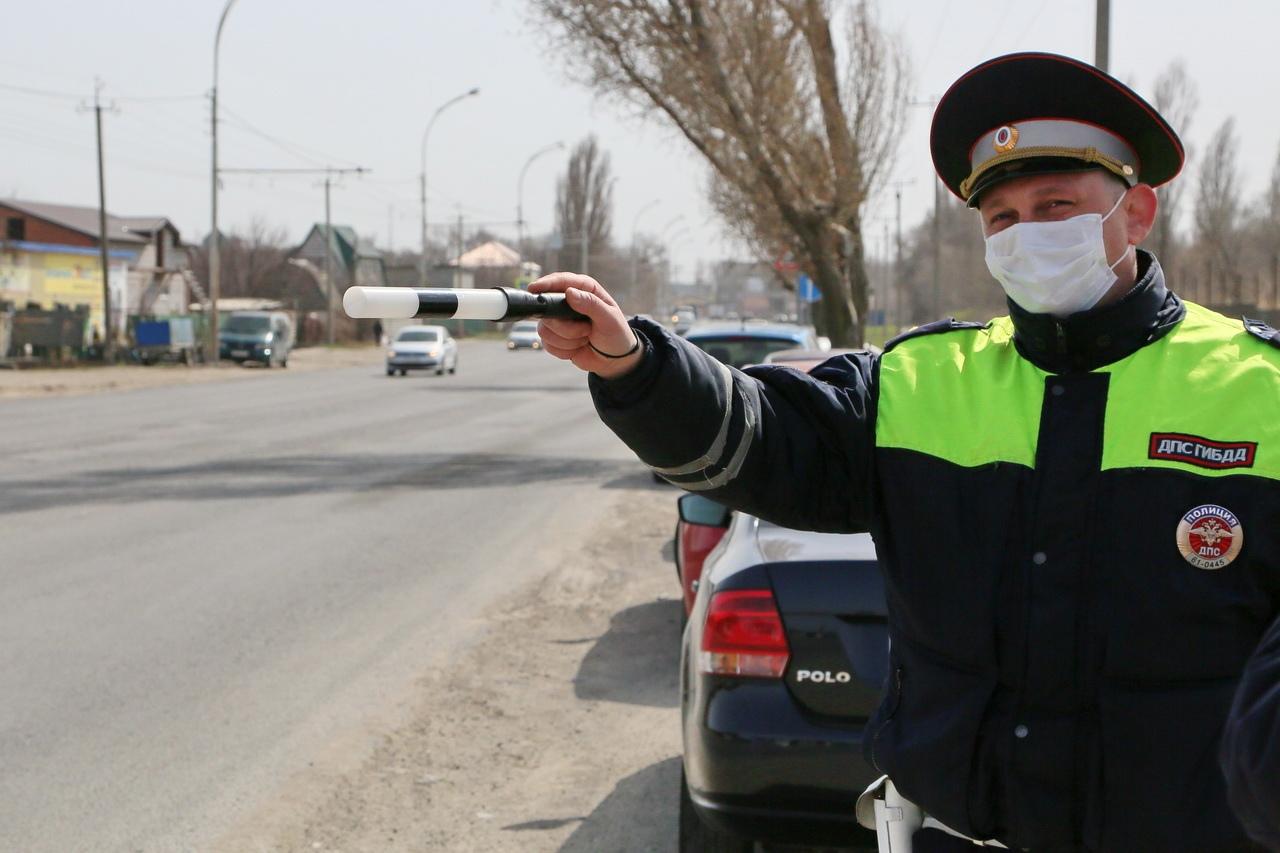 Под Таганрогом в Неклиновском районе проходит декадник безопасности дорожного движения