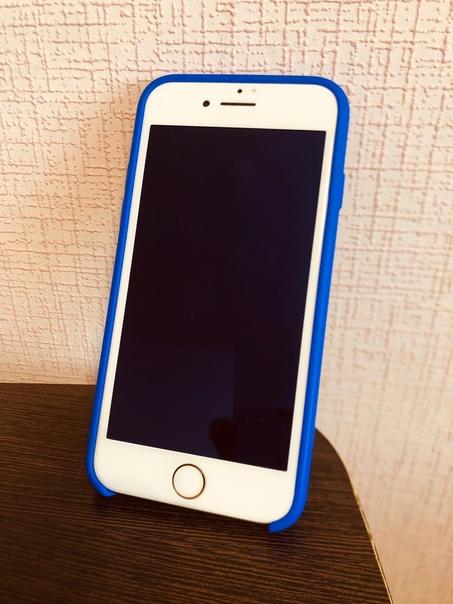 Продам iPhone 7 на 32 Телефон в хорошем состоянии ...