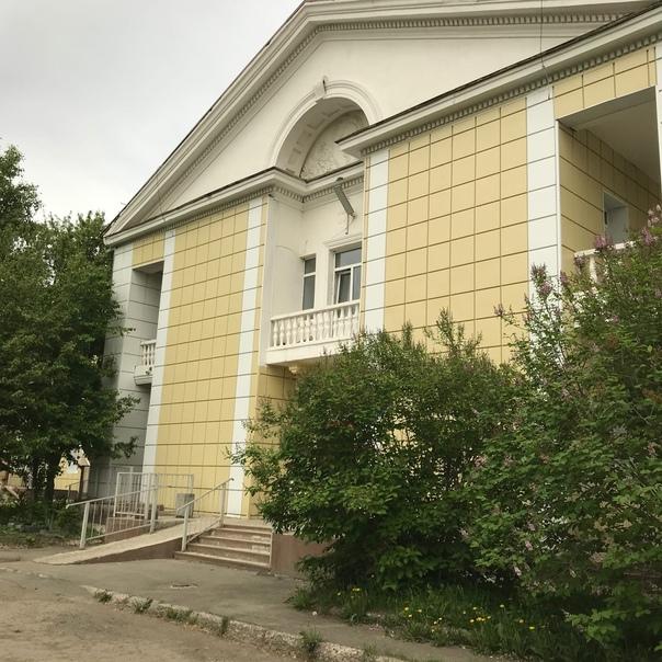 В Городской больнице Каменска-Уральского инфекционный кор...