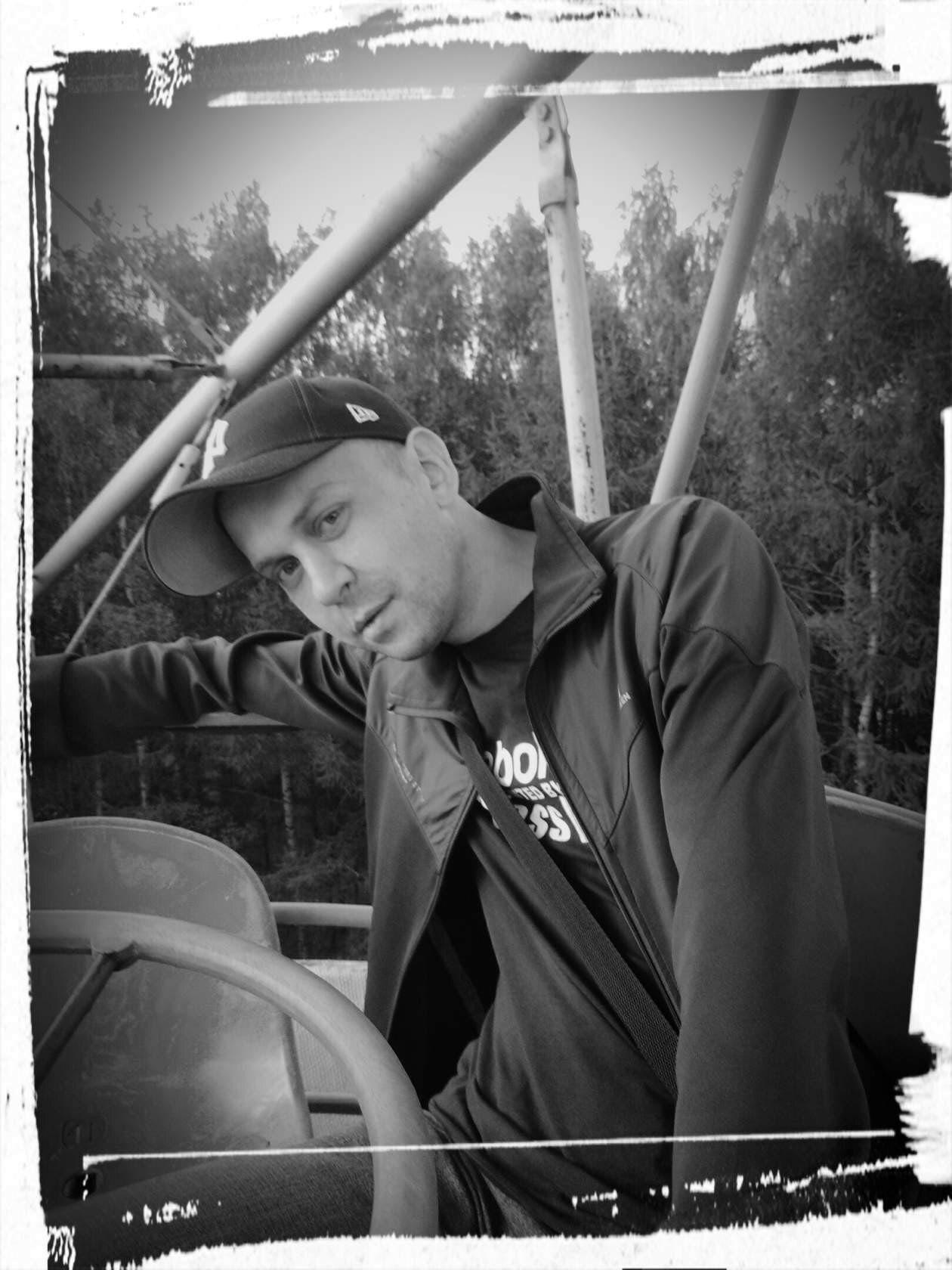 Андрей, 38, Yaroslavl
