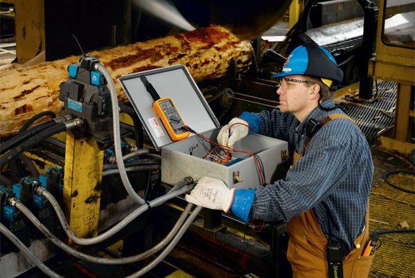 Покупка электротехнического оборудования