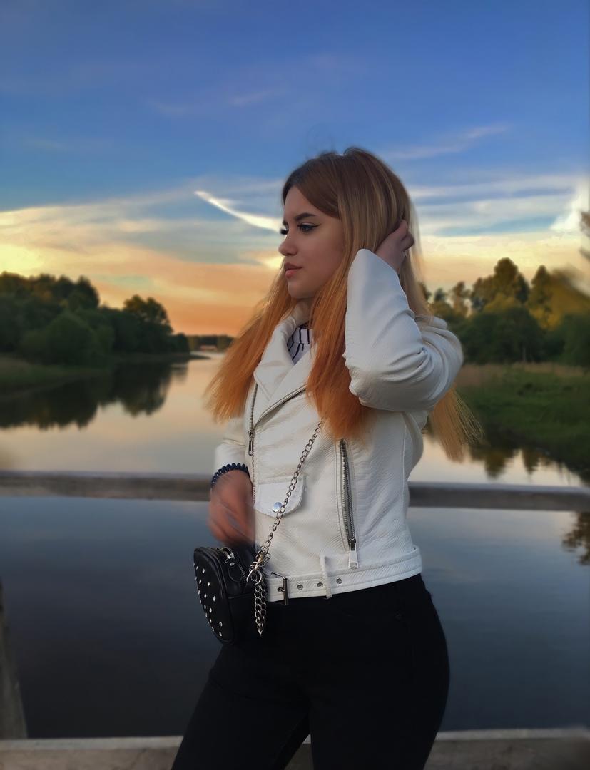 Анастасия Шевелева, Москва - фото №4