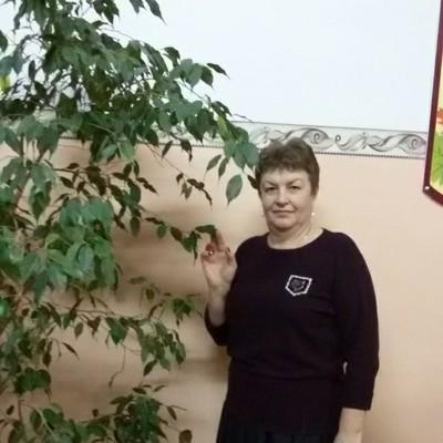 Людмила Пилюгина
