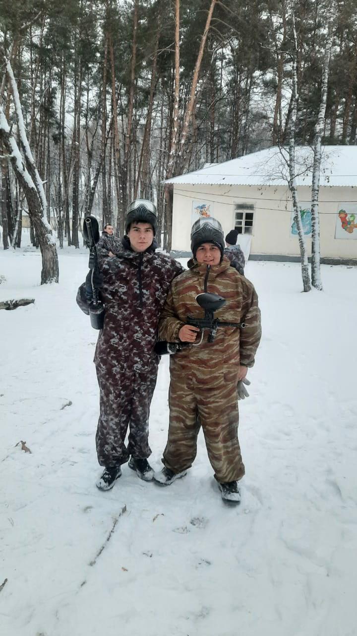 Иван, 20, Prokhorovka