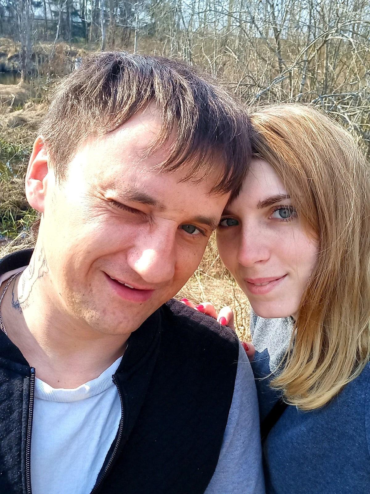 Павел, 30, Novomoskovsk