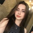 Виктория Шибитова