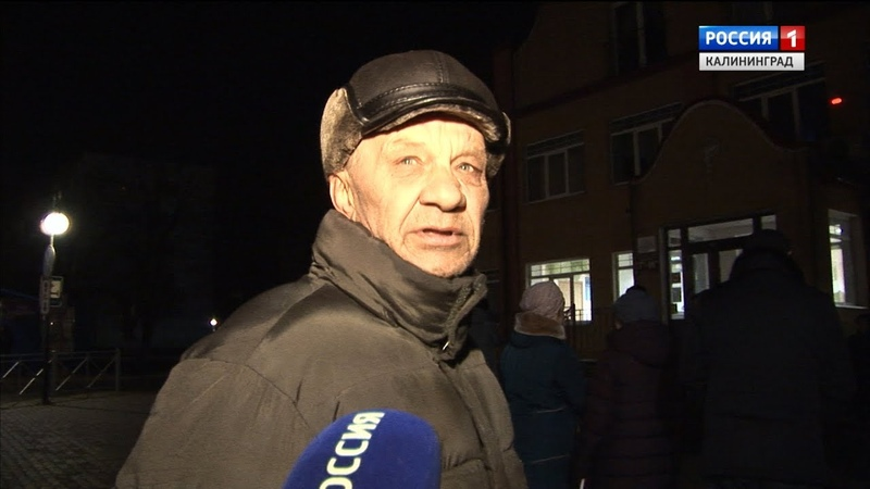 Жители Гусева пожаловались на неудобный график врачей в поликлинике