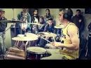 Fabri Fibra - Ale Piga Mix Drums Tribute