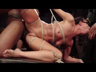 London River  Gangbang  [BDSM, porno, Sex, kinky, hardcore, rough, бдсм, секс, порно, жестко]