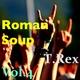 T.Rex - Baby Boomerang