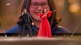 Ashley Colburn & Bojan Jambrošić - Share the love (Dora 2021)