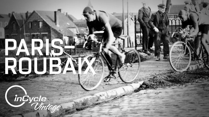 Origins of The Paris Roubaix How did The Hell of the North begin inCycle Vintage