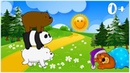 Веселая Песенка про Мишек 🐼🐻🐼 Мишеньки Мишеньки славные малышки 😊 Детские потешки 0