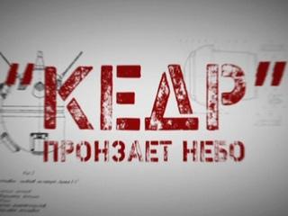 Кедр пронзает небо Телеканал Россия 1