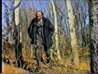 Реклама 90-х, Красная Шапочка, Водка Привет