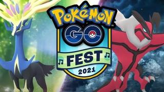 Pokemon Go goodbye pokemon fest