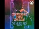 Krewella Yellow Claw New World Alex Rio Remix