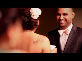 Anthony + Marica []: The Wedding Film