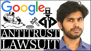 Will the US Government Break Up Google?