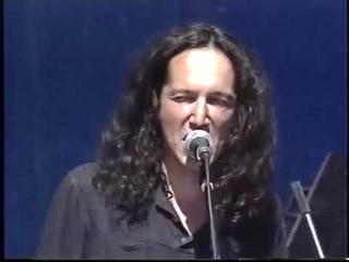 Оле Лукойе - Невидимый Готтлиб (Live @ Наполним небо добротой '1996)