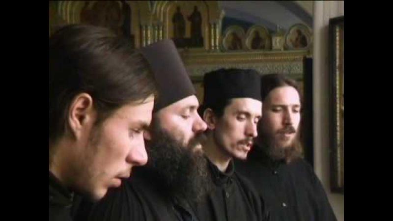Agni Parthene Valaam Brethren Choir