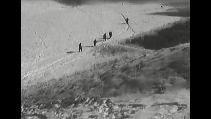 Боевой киносборник 10 Фильм 1942 года Советский военный фильм смотреть отечественная война СССР