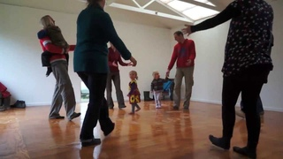 Dances of Universal Peace with Children