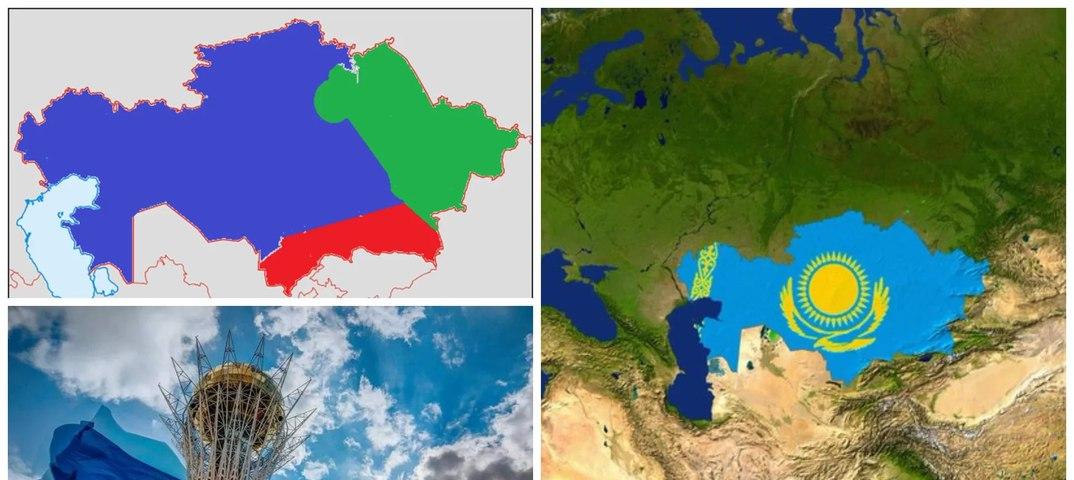 картинки карта мира казахстан ранение было настолько